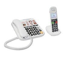 Téléphone filaire Swissvoice  XTRA 3155
