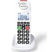 Téléphone sans fil Swissvoice Téléphone Combiné supplémentaire Xtra Ha