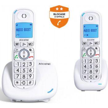 Alcatel Téléphone Senior Alcatel XL 585 Duo