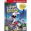 Logiciel éducatif Just For Games Les Lapins Crétins - La grosse Aventure