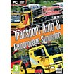 Jeu PC Just For Games Transport Auto Simulator & Remorquage Si