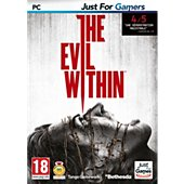 Jeu PC Just For Games The Evil Within