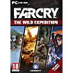 Jeu PC Just For Games Far Cry The Wild Expedition