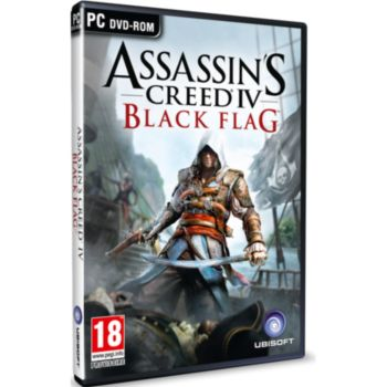 Just For Games Assassin's Creed 4 Black Flag