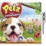 Jeu 3DS Ubisoft Petz à la Campagne