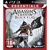 Jeu PS3 Just For Games Assassin's Creed 4 Black Flag Essentials