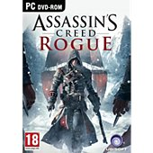 Jeu PC Ubisoft Assassin's Creed Rogue