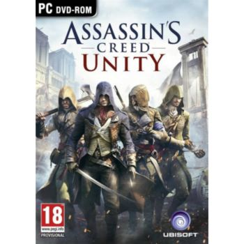 Just For Games Assassin's Creed Unity