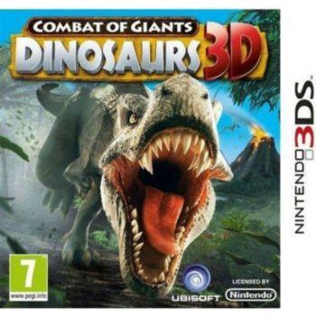 Ubisoft Combat de Géants: Dinosaures 3D
