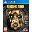 Jeu PS4 Take 2 Borderlands The Handsome Collection