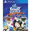 Jeu PS4 Ubisoft Hasbro Family Fun Pack