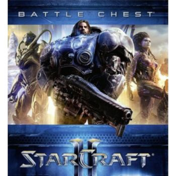 Just For Games Starcraft 2 Battle Chest