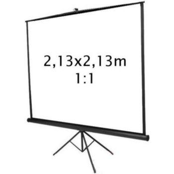 Kimex trépied 2,13 x 2,13 m- Format 1:1