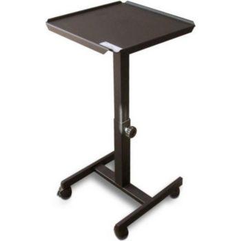 Kimex mobile de sol, hauteur réglable 53-89 cm