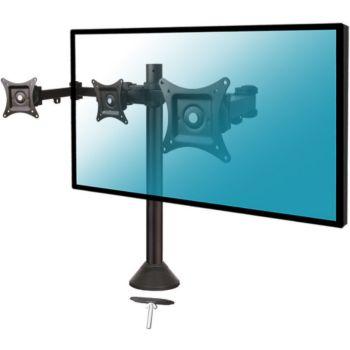 Kimex 3 écrans PC 13-20''