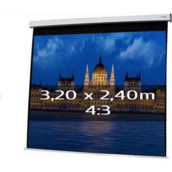 Kimex electrique 3,20 x 2,40 m- Format 4/3