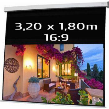 Kimex electrique 3,20 x 1,80 m- Format 16/9