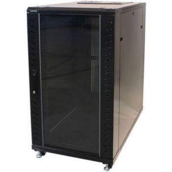Kimex Baie de brassage 600 x 1000 mm - 24U