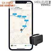 Soin des animaux Invoxia Pet Tracker GPS