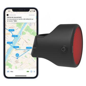 Invoxia Tracker GPS vélo