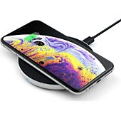 Chargeur induction Satechi Chargeur Smartphones Sans Fil Induction