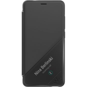 Wiko Lenny 5 Smart Folio noir