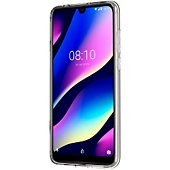 Coque Wiko View 3 Rigide transparent