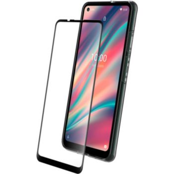 Wiko View 5/Plus Verre trempé