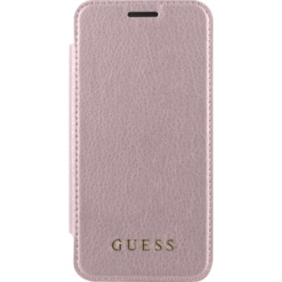 coque iphone 8 plus portefeuille guess