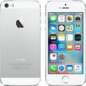 Smartphone Apple iPhone 5S 16 Go Blanc