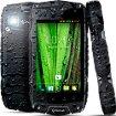 Smartphone Crosscall Odyssey + Noir/Gris