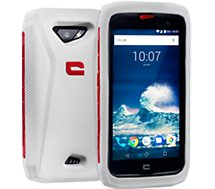 Coque Crosscall  Action X3 Flottante gris