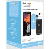 Smartphone Crosscall  Pack Core X4+X Cable+ X Power 2