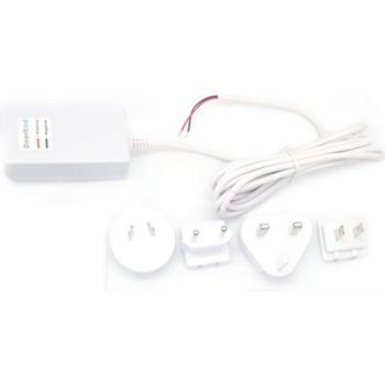 Doorbird Portier vidéo IP D2102V EAU SALEE KIT 2