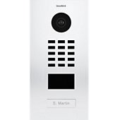 Portier Doorbird Portier vidéo IP D2101V RAL 9016 KIT 2