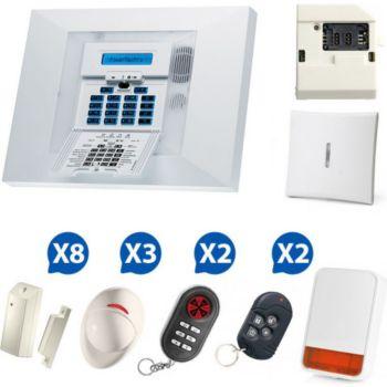 Visonic Pack Alarme GSM NM-PMPRO03