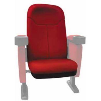 Lumene Dossier et assise