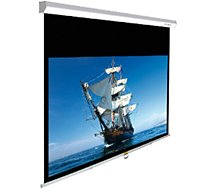 Ecran de projection Lumene  CAPITOL HD 200 C MANUAL SCREEN
