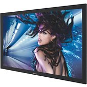 Ecran de projection Lumene PALACE UHD 4K 170C VELVET SCREEN