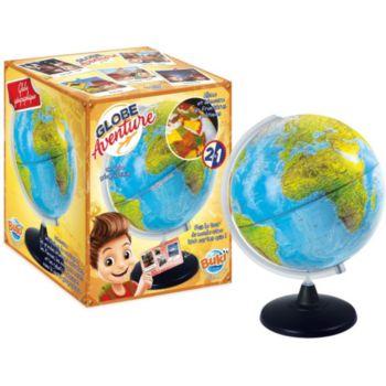 Buki Globe aventure