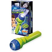 Jeu éducatif Buki Mini Projecteur Espace