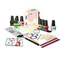 Jeu éducatif Buki  Professional Studio Nail Art