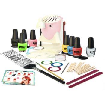 Buki Professional Studio Nail Art