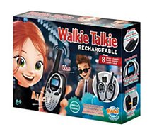 Jeu éducatif Buki  Talkie Walkie rechargeable