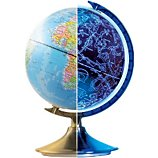 Jeu éducatif Buki  Globe jour et nuit