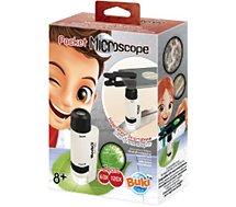 Jeu éducatif Buki  Pocket Microscope