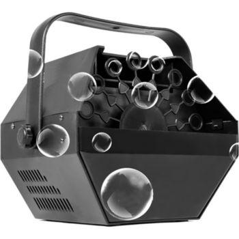 Disco Pro Machine à bulles à flux très puissant BU