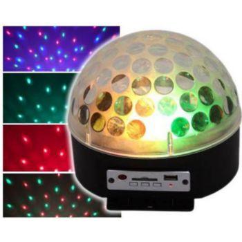 Ibiza Effet de lumière ASTRO 4 LL082LED-SD
