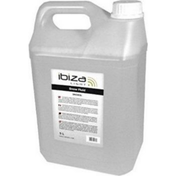 Ibiza Light Bidon de 5L de liquide spécial machines