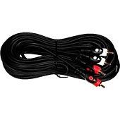 Fs Connect Câble RCA mâle / mâle 10m LTC CA-10RR